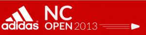 Adidas NC Open